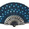 Peacock Fans